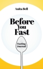 Before You Fast: Fasting Journal Cover Image