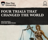 Four Trials That Changed the World Cover Image