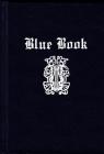 Blue Book (Applewood After Dark) Cover Image