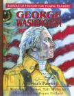 George Washington: America's Patriot (Heroes of History) Cover Image
