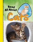 Read All about Cats (Read All about It) Cover Image