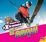 Esquí (Skiing) Cover Image