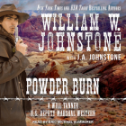 Powder Burn (Will Tanner #3) Cover Image