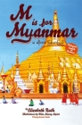 M Is for Myanmar Cover Image