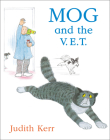 Mog and the V.E.T. (Mog the Cat Books) Cover Image
