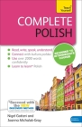 Complete Polish Beginner to Intermediate Course: Learn to read, write, speak and understand a new language Cover Image