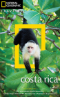 National Geographic Traveler Costa Rica 5th Edition Cover Image