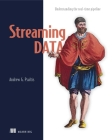 Streaming Data: Understanding the real-time pipeline Cover Image