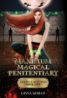 Maximum Magical Penitentiary: Falsely Accused Cover Image