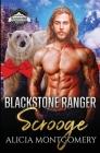 Blackstone Ranger Scrooge: Blackstone Rangers Book 6 Cover Image