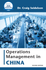 Operations Management in China Cover Image
