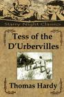 Tess of the D'Urbervilles Cover Image