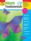 Math Fundamentals, Grade 2 Cover Image