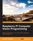 Raspberry Pi Computer Vision Programming Cover Image