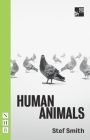 Human Animals Cover Image