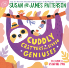 Cuddly Critters for Little Geniuses (Big Words for Little Geniuses #2) Cover Image