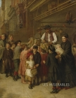 Les Miserables by Victor Hugo (Illustrated) Cover Image