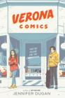 Verona Comics Cover Image