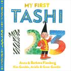 My First Tashi 123 (Tashi series) Cover Image