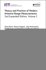Theory and Practice of Modern Antenna Range Measurements (Electromagnetic Waves) Cover Image