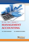 Management Accounting Cover Image