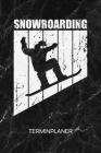 Terminplaner: Winter Sportler Kalender Mo. bis So. - Skigebiet Terminkalender - Apres Ski Wochenplaner Wintersport Taschenkalender f Cover Image