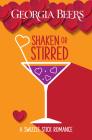 Shaken or Stirred Cover Image