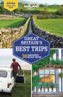 Lonely Planet Great Britain's Best Trips 2 (Trips Country) Cover Image