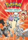 Pokémon Pocket Comics: Legendary Pokémon (Pokemon) Cover Image