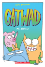 Me, Three! (Catwad #3) Cover Image