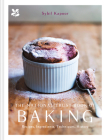 The National Trust Book of Baking Cover Image