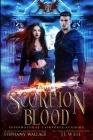 Scorpion Blood: Supernatural Taskforce Academy Cover Image