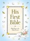His First Bible Cover Image