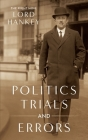 Politics, Trials and Errors [1950] Cover Image