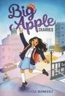 Big Apple Diaries Cover Image