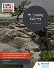 Study and Revise for As/A-Level: Wuthering Heights Cover Image