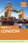 Fodor's London Cover Image