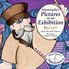 Mussorgsky's Pictures at an Exhibition (Once Upon a Masterpiece #2) Cover Image