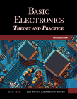 Basic Electronics: Theory and Practice Cover Image