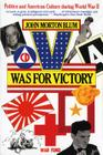 V Was for Victory Cover Image