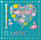 I Heart Flamingos, 7 Cover Image