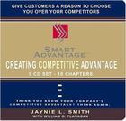 Smart Advantage: Craeting Competitive Advantage Cover Image