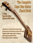 The Complete 3-String Cigar Box Guitar Book Cover Image