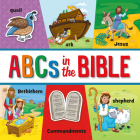 ABCs in the Bible Cover Image