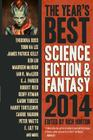 The Year's Best Science Fiction & Fantasy Cover Image