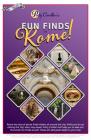 Fun Finds in Rome (Skinny Books) Cover Image