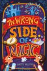 The Wrong Side of Magic Cover Image