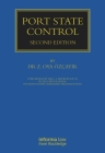 Port State Control (Maritime and Transport Law Library) Cover Image