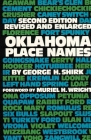 Oklahoma Place Names Cover Image