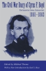 The Civil War Diary of Cyrus F. Boyd, Fifteenth Iowa Infantry, 1861--1863 Cover Image